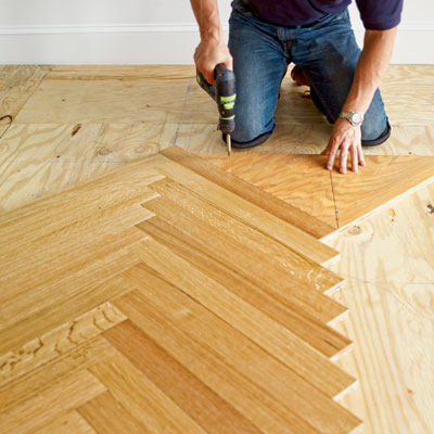 Get A Free Quote And Prices For Plank Flooring